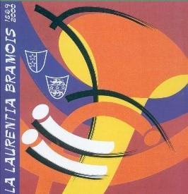 Fanfare la Laurentia - Bramois
